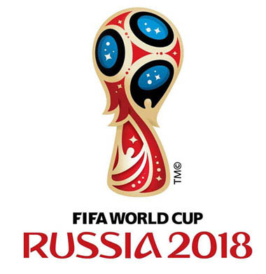 موسیقی Russia World Cup 2018